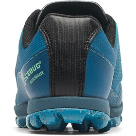 Icebug Acceleritas8 RB9X Running Shoes Women, springgreen/aqua
